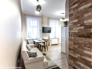 Apartment for rent in Riga, Riga center 421017