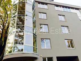 Apartment for sale in Riga, Dzirciems 419935