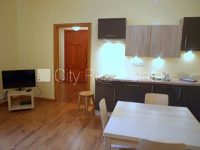 Apartment for rent in Riga, Riga center 398163