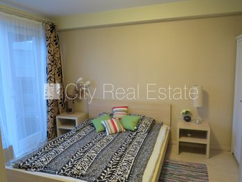 Apartment for rent in Riga, Riga center 302277
