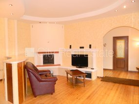 Apartment for rent in Riga, Riga center 412601