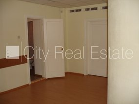 Commercial premises for lease in Riga, Petersala 411698
