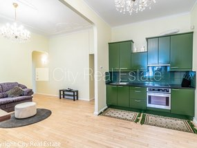 Apartment for sale in Riga, Riga center 421552