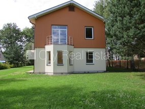 House for rent in Jurmala, Melluzi 417426