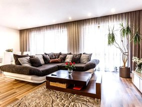 Apartment for rent in Riga, Riga center 427069
