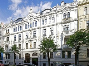 Apartment for sale in Riga, Riga center 422363