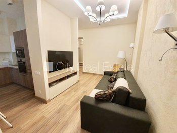 Apartment for rent in Riga, Riga center 424645