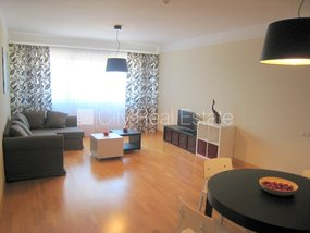 Apartment for rent in Riga, Sampeteris-Pleskodale 424452