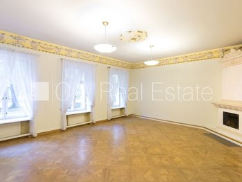 Commercial premises for lease in Riga, Riga center 411107
