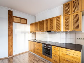 Apartment for rent in Riga, Riga center 430348