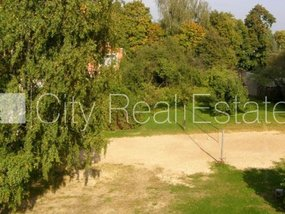 Land for sale in Riga, Bierini