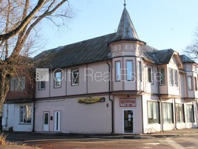 Commercial premises for lease in Jurmala, Dzintari