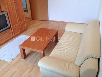 Apartment for sale in Riga, Riga center 428004