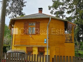 House for sale in Jurmala, Bulduri 414269