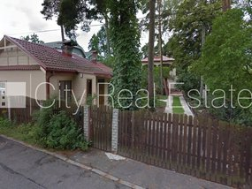 House for shortterm rent in Jurmala, Dzintari 69913
