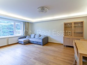 Apartment for rent in Jurmala, Lielupe