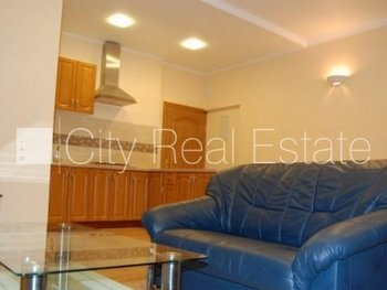 Apartment for rent in Riga, Riga center 390754