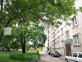 Apartment for sale in Riga, Jugla