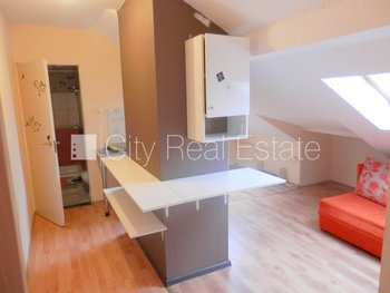Apartment for rent in Riga, Riga center 358462