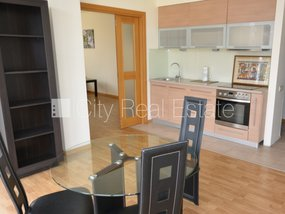 Apartment for sale in Riga, Petersala 425799