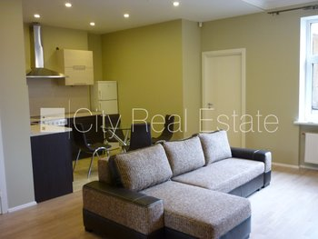 Apartment for rent in Riga, Riga center 506851