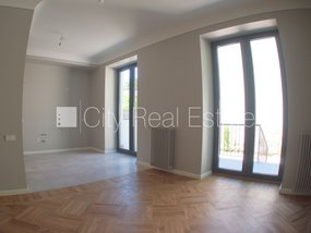 Apartment for sale in Riga, Kipsala 418305