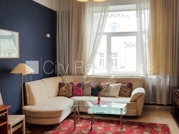 Apartment for rent in Riga, Riga center 418797
