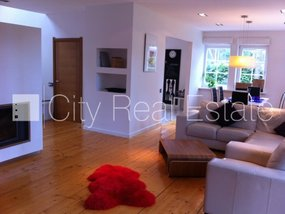 House for rent in Riga district, Baltezers 405562