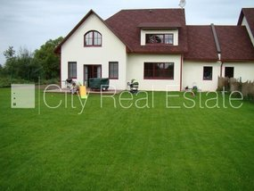 House for sell in Riga district, Sigulda 409350