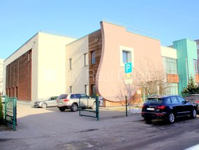 Commercial premises for lease in Riga, Teika 180481