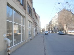 Commercial premises for lease in Riga, Riga center 423312