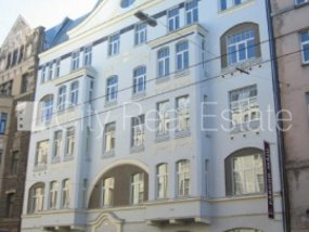 House for sale in Riga, Riga center