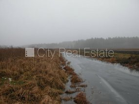 Land for sale in Riga district, Rural territory of Baldone 411973
