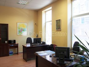 Commercial premises for sale in Riga, Riga center 422435