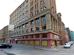 Commercial premises for lease in Riga, Riga center 416583