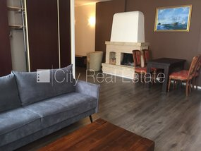 Apartment for rent in Riga, Riga center 412228