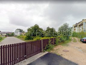 Land for sale in Riga, Plavnieki 420735
