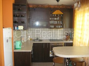 Apartment for sale in Jelgavas district, Ozolnieki