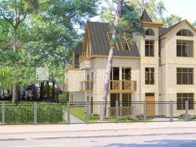 House for sale in Jurmala, Dzintari 416861