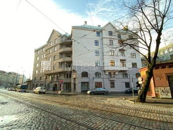 Apartment for sale in Riga, Riga center 424768