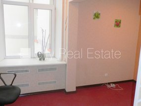 Commercial premises for lease in Riga, Riga center 422698