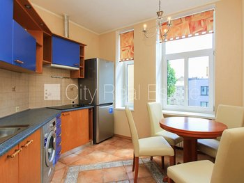 Apartment for rent in Riga, Riga center 411977