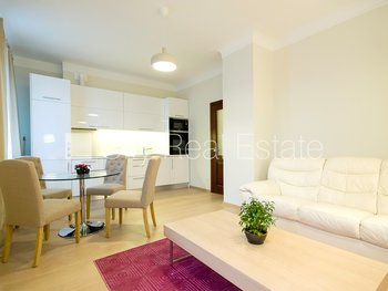 Apartment for sale in Riga, Riga center 425558