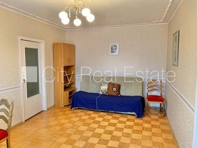 Apartment for rent in Riga, Zolitude 412700