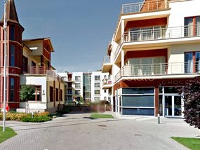 Apartment for rent in Jurmala, Bulduri 425801