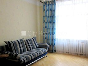 Apartment for sale in Riga, Riga center 418386