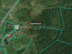 Land for sale in Tukuma district, Engures parish 417943
