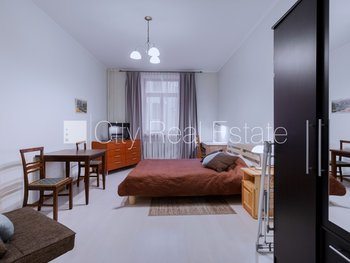 Apartment for shortterm rent in Riga, Riga center 411012