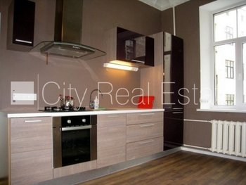 Apartment for rent in Riga, Riga center 386259