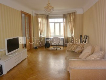 Apartment for rent in Riga, Riga center 268939